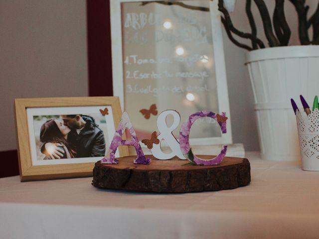 La boda de Asier y Cristina en Munguia, Vizcaya 21