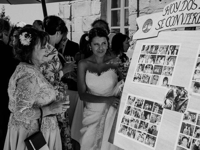 La boda de Asier y Cristina en Munguia, Vizcaya 23