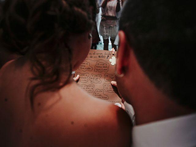 La boda de Asier y Cristina en Munguia, Vizcaya 25