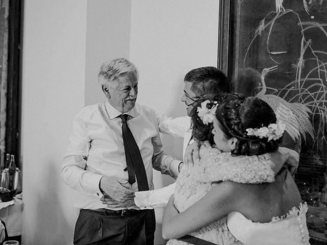 La boda de Asier y Cristina en Munguia, Vizcaya 26