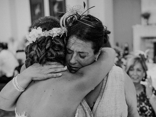 La boda de Asier y Cristina en Munguia, Vizcaya 27
