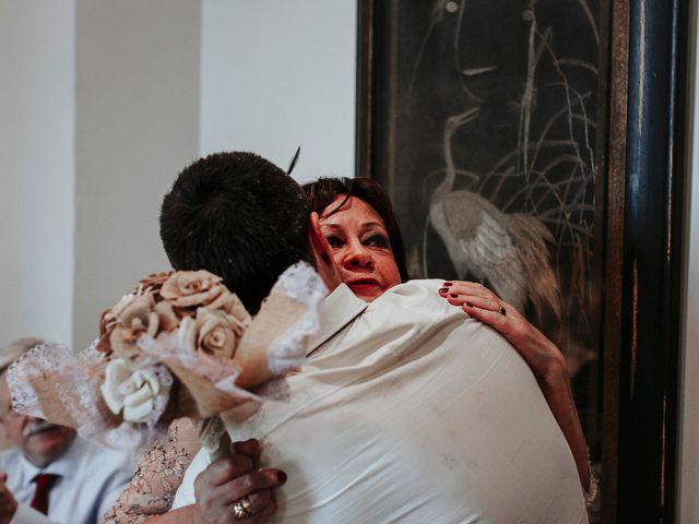 La boda de Asier y Cristina en Munguia, Vizcaya 28