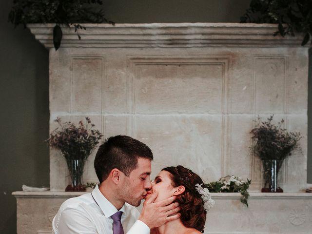 La boda de Asier y Cristina en Munguia, Vizcaya 29