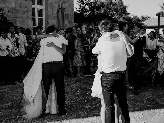 La boda de Asier y Cristina en Munguia, Vizcaya 32