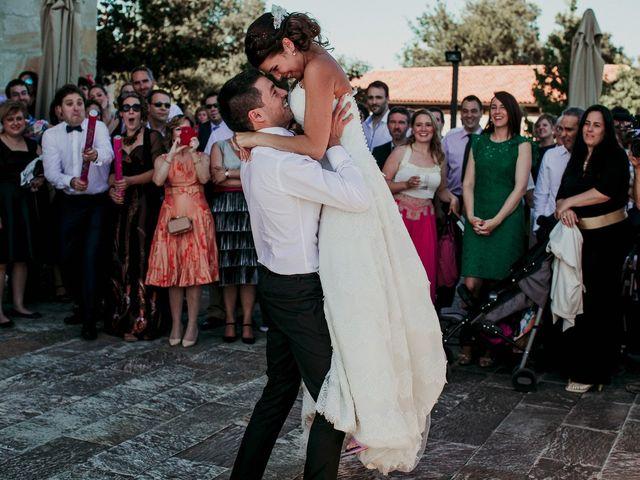 La boda de Asier y Cristina en Munguia, Vizcaya 1