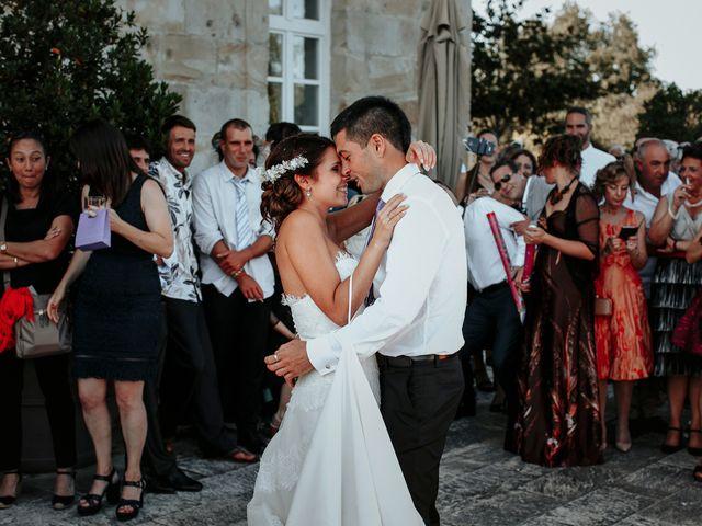 La boda de Asier y Cristina en Munguia, Vizcaya 33