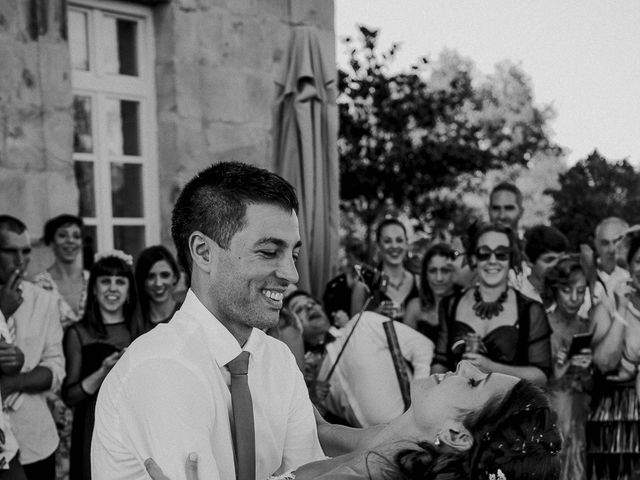 La boda de Asier y Cristina en Munguia, Vizcaya 34