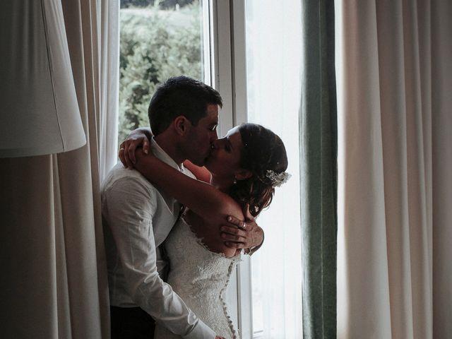 La boda de Asier y Cristina en Munguia, Vizcaya 36