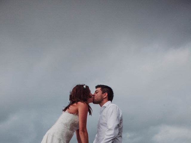 La boda de Asier y Cristina en Munguia, Vizcaya 38
