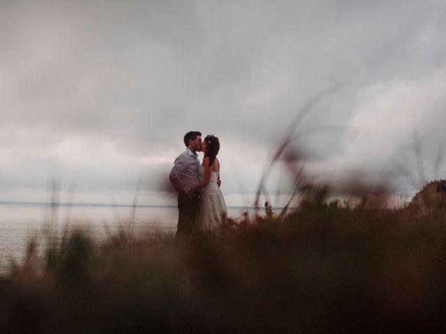 La boda de Asier y Cristina en Munguia, Vizcaya 2