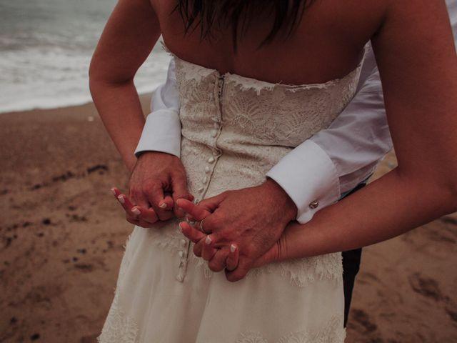 La boda de Asier y Cristina en Munguia, Vizcaya 40