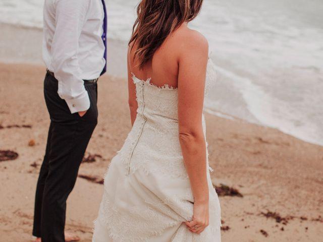 La boda de Asier y Cristina en Munguia, Vizcaya 42
