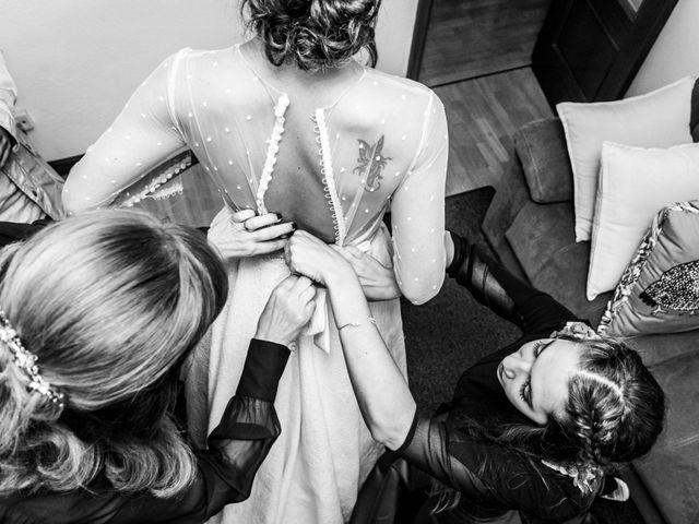 La boda de Iban y Sonia en Vitoria-gasteiz, Álava 23