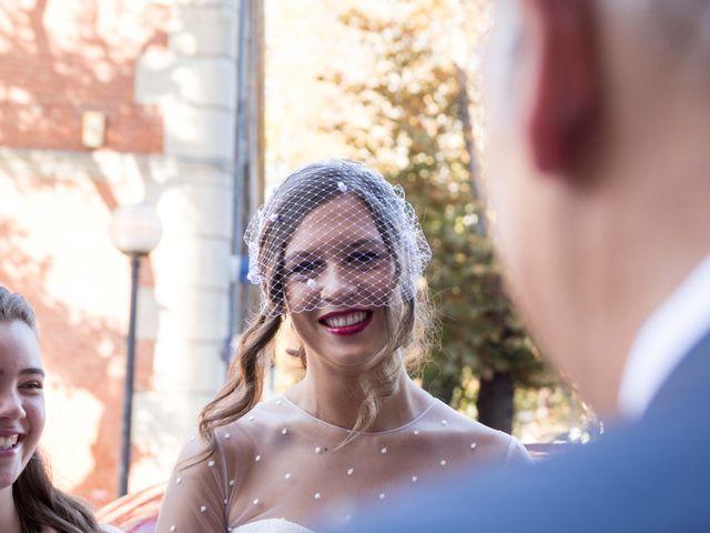 La boda de Iban y Sonia en Vitoria-gasteiz, Álava 31
