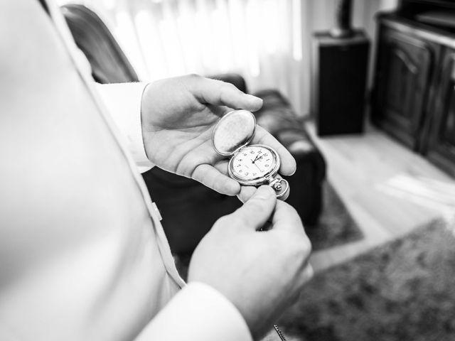 La boda de Iban y Sonia en Vitoria-gasteiz, Álava 42