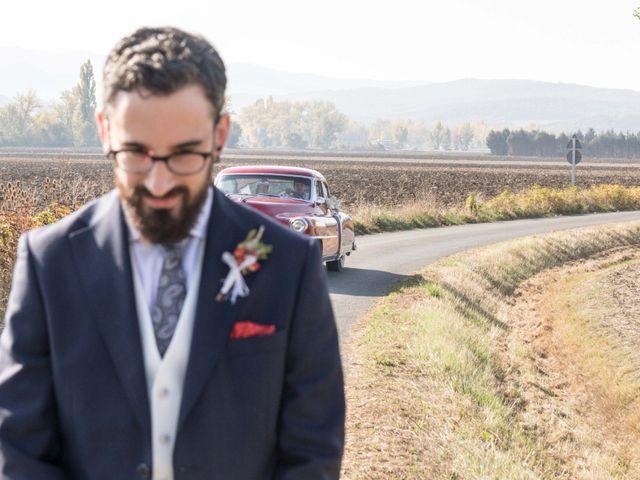 La boda de Iban y Sonia en Vitoria-gasteiz, Álava 45