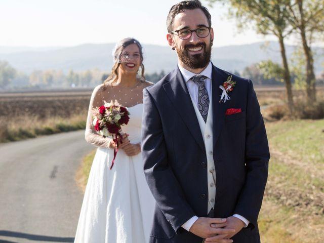 La boda de Iban y Sonia en Vitoria-gasteiz, Álava 48