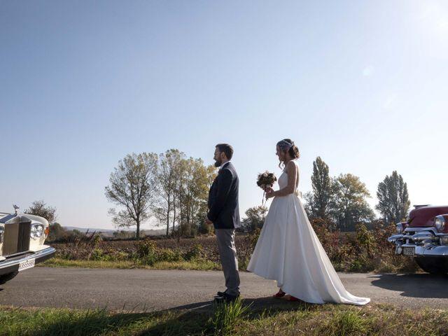 La boda de Iban y Sonia en Vitoria-gasteiz, Álava 49