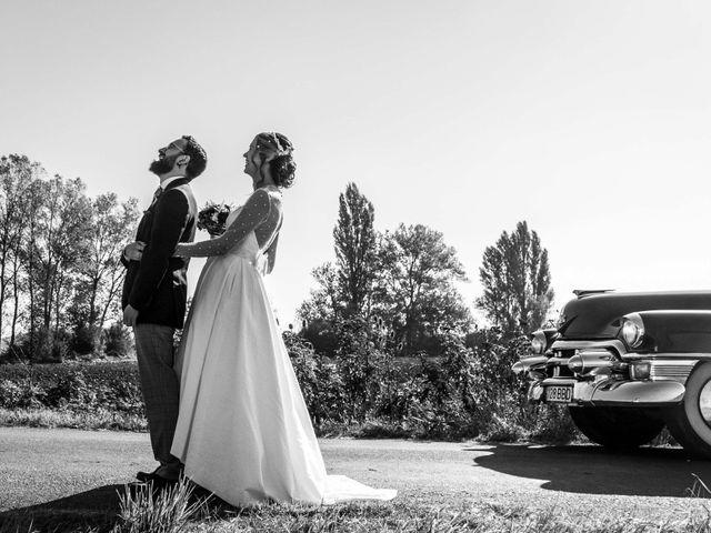 La boda de Iban y Sonia en Vitoria-gasteiz, Álava 50