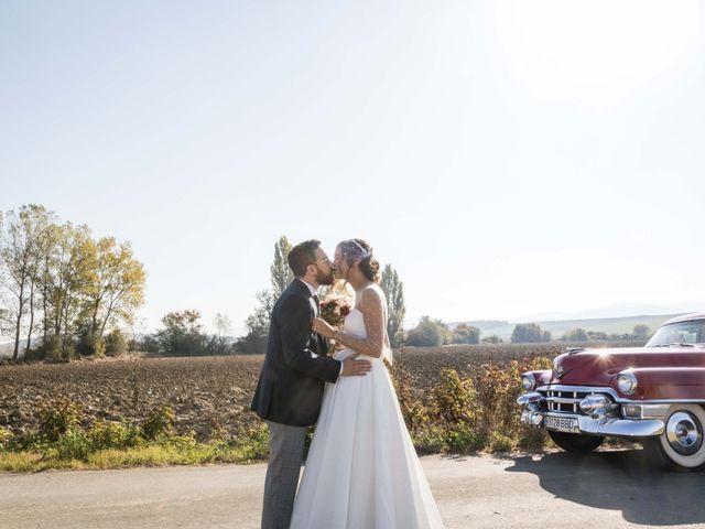 La boda de Iban y Sonia en Vitoria-gasteiz, Álava 56