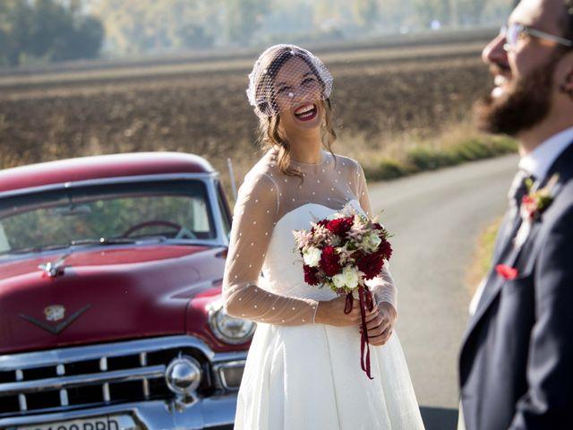 La boda de Iban y Sonia en Vitoria-gasteiz, Álava 58