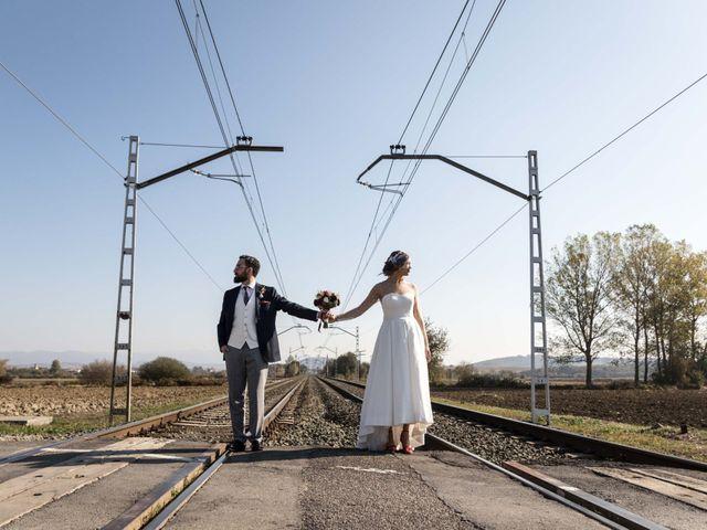 La boda de Iban y Sonia en Vitoria-gasteiz, Álava 59