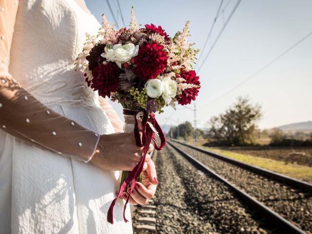 La boda de Iban y Sonia en Vitoria-gasteiz, Álava 62