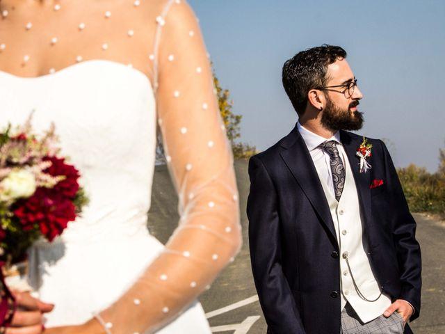 La boda de Iban y Sonia en Vitoria-gasteiz, Álava 64