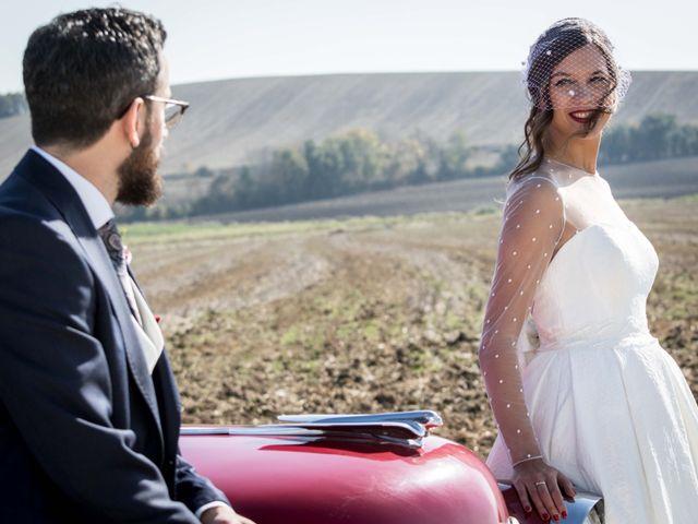 La boda de Iban y Sonia en Vitoria-gasteiz, Álava 67