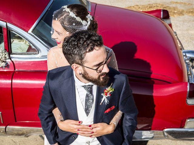 La boda de Iban y Sonia en Vitoria-gasteiz, Álava 70