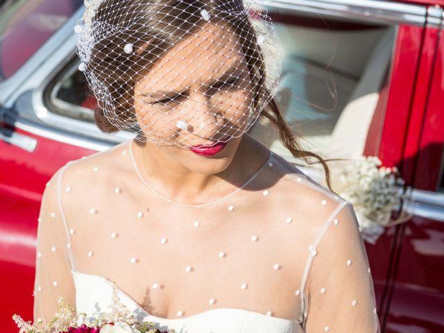 La boda de Iban y Sonia en Vitoria-gasteiz, Álava 75