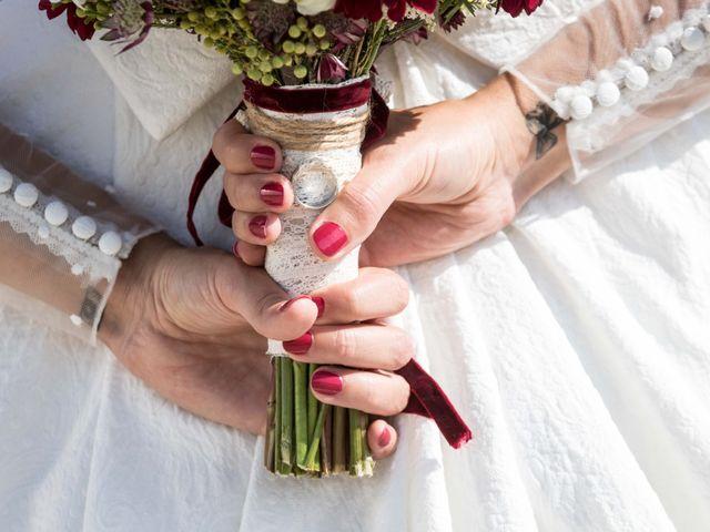 La boda de Iban y Sonia en Vitoria-gasteiz, Álava 78