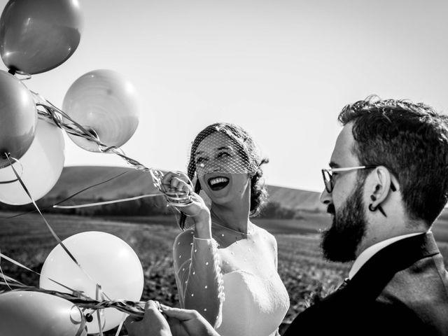 La boda de Iban y Sonia en Vitoria-gasteiz, Álava 79