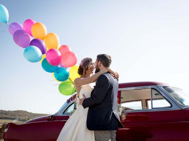 La boda de Iban y Sonia en Vitoria-gasteiz, Álava 81