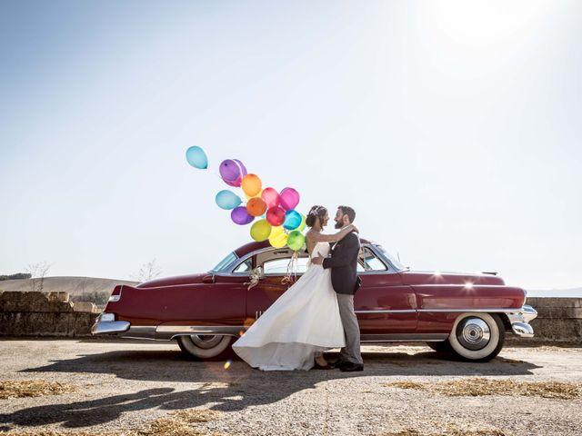 La boda de Iban y Sonia en Vitoria-gasteiz, Álava 2