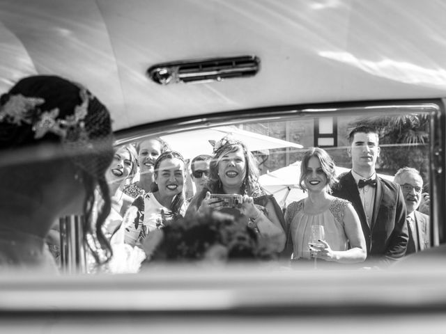 La boda de Iban y Sonia en Vitoria-gasteiz, Álava 91