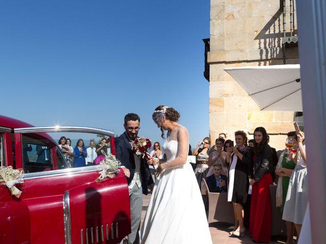 La boda de Iban y Sonia en Vitoria-gasteiz, Álava 94