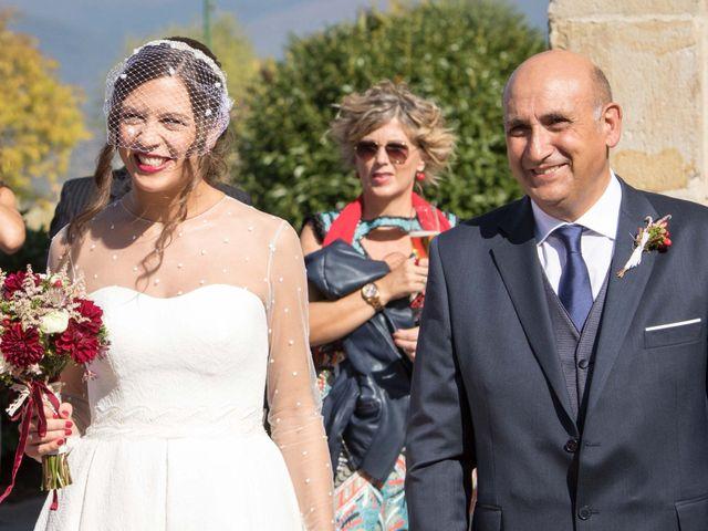 La boda de Iban y Sonia en Vitoria-gasteiz, Álava 96