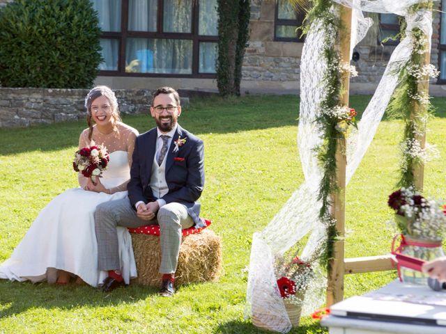 La boda de Iban y Sonia en Vitoria-gasteiz, Álava 99