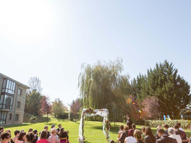 La boda de Iban y Sonia en Vitoria-gasteiz, Álava 100