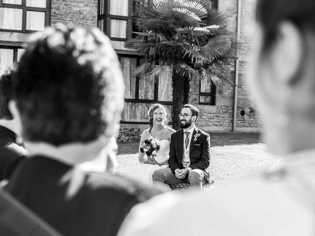 La boda de Iban y Sonia en Vitoria-gasteiz, Álava 101