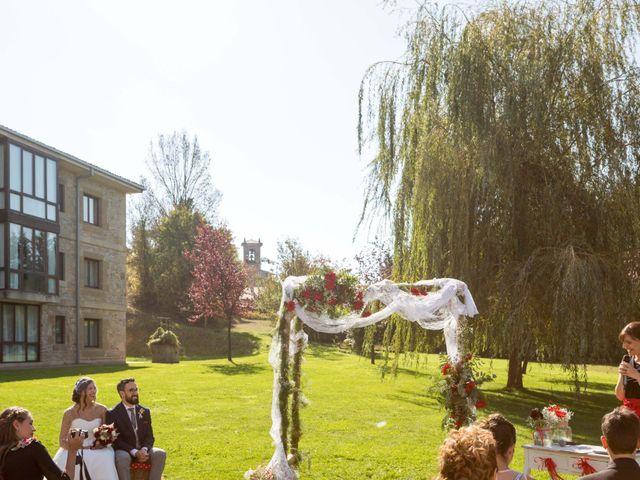 La boda de Iban y Sonia en Vitoria-gasteiz, Álava 102