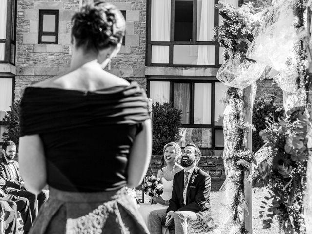 La boda de Iban y Sonia en Vitoria-gasteiz, Álava 103