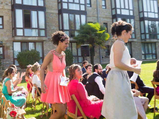 La boda de Iban y Sonia en Vitoria-gasteiz, Álava 104