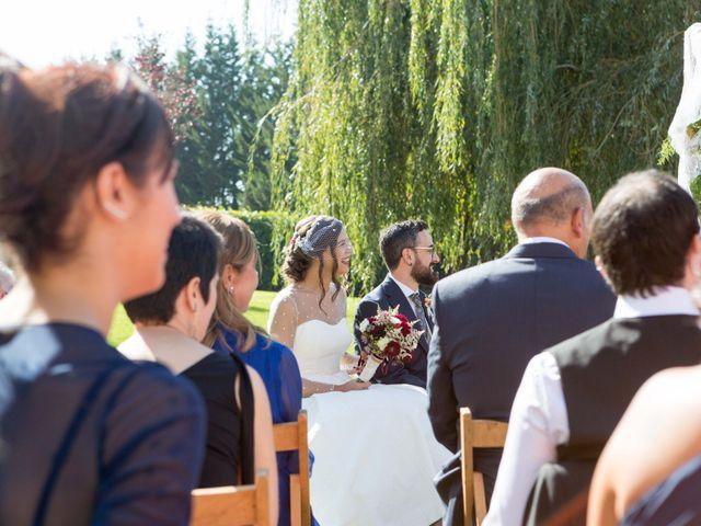 La boda de Iban y Sonia en Vitoria-gasteiz, Álava 105