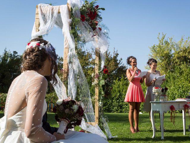 La boda de Iban y Sonia en Vitoria-gasteiz, Álava 106