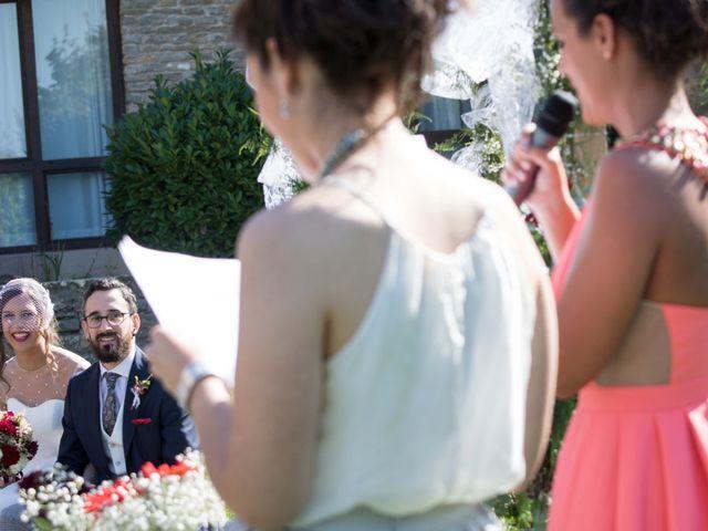 La boda de Iban y Sonia en Vitoria-gasteiz, Álava 107