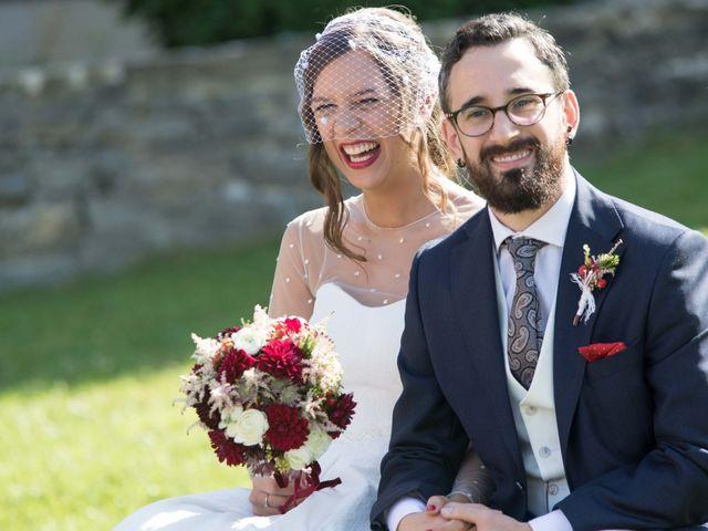 La boda de Iban y Sonia en Vitoria-gasteiz, Álava 108