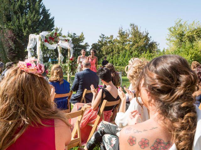 La boda de Iban y Sonia en Vitoria-gasteiz, Álava 110