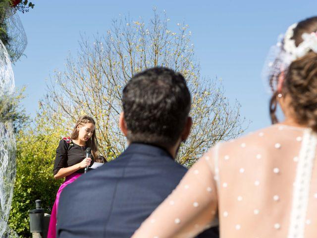 La boda de Iban y Sonia en Vitoria-gasteiz, Álava 111